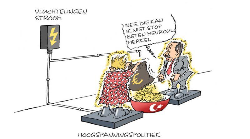 Hoogspanningspolitiek4