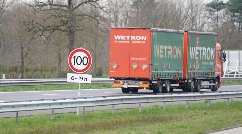 100kmsnelweg